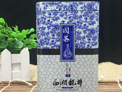 春茶绿茶 杭州雨前龙井茶