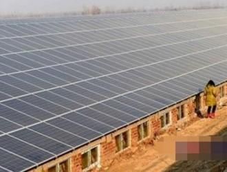 一地多收,新能源新农业结合妙不可言
